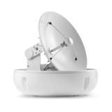 Intellian i6L TVRO antenna_