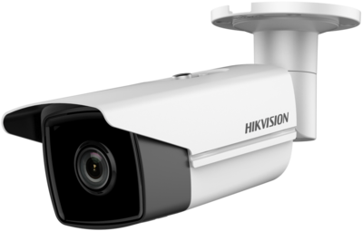 HIKVISION 4 MEGAPIXEL 2.8 LENS OUTDOOR BULLET IP CAMERA