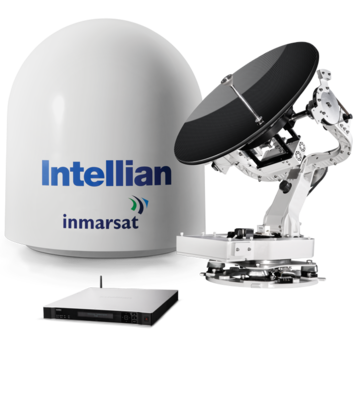Intellian GX60