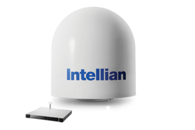 Intellian v100Ka (Thor 7)