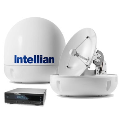 Intellian i4P