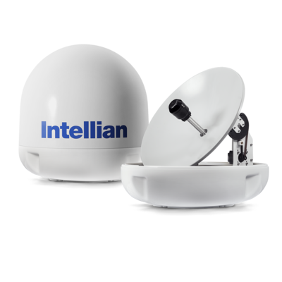 Intellian i5P
