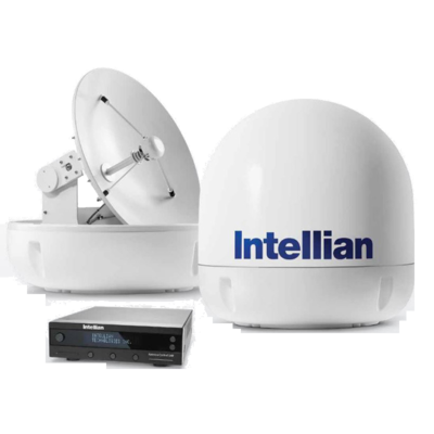 Intellian i6PE