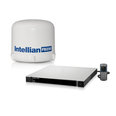 Intellian FB250R